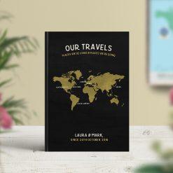 Travel Journals & Notebooks