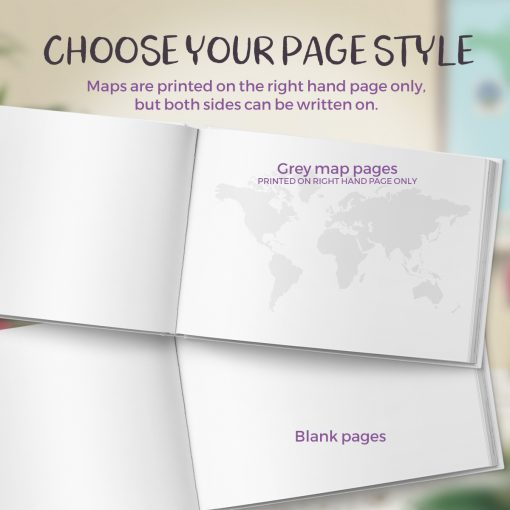 Page Style Guestbooks
