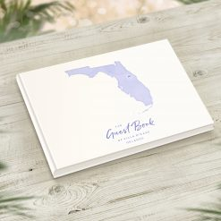 Orlando Florida Holiday Home Visitor Guestbook