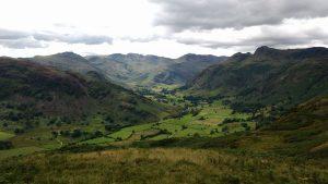 Lake District Langdale Valley Jane Astley