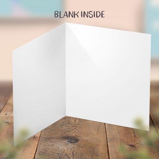 Surprise Card Inside