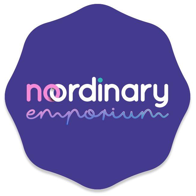 No Ordinary Emporium Logo
